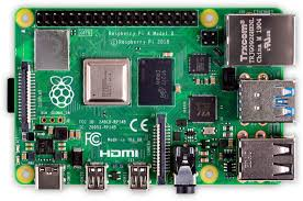 What is RaspberryPi