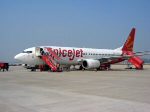 SpiceJet Database Breach
