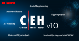 cyber security Ceh 10