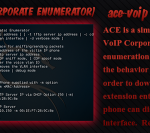 ace voip
