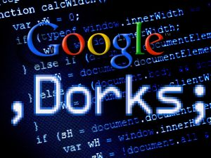 What is Google Hacking/Dorking?