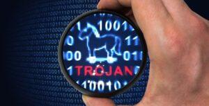 Top five remote access trojans