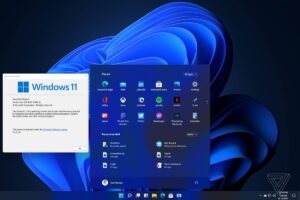 Windows 11 ISO File 32/ 64 Bit Download, News, Features- Release date