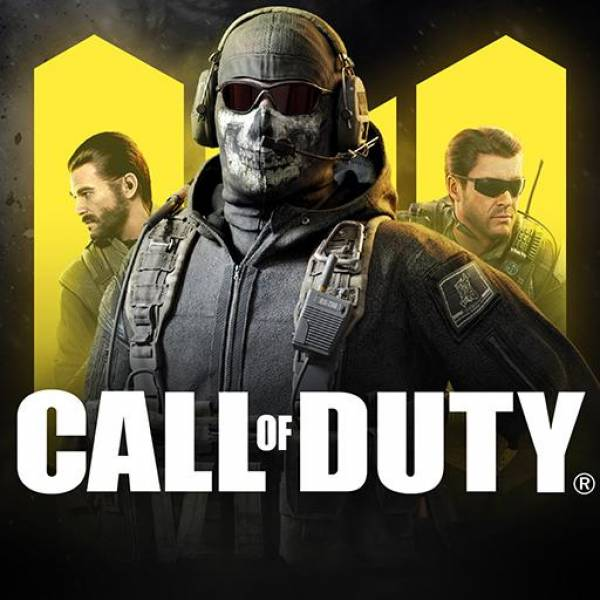 Call of Duty Mobile MOD APK v1.0.28 || Unlimited Money, Aimbot » ITJD Hacking Information