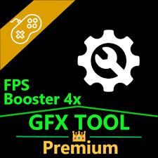 Gfx Tool Pro Mod Apk